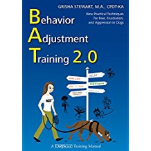 Training for reactive dogs